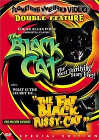 The Black Cat / The Fat Black Pussycat