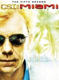 C.S.I. Miami - The Fifth Season