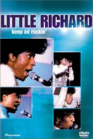 Little Richard: Keep on Rockin'