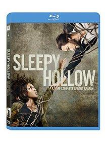 Sleepy Hollow Season 2 Blu-ray
