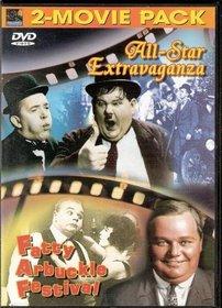 All-Star Extravaganza / Fatty Arbuckle Festival