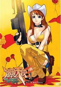 Burst Angel - New Tokyo (Vol. 2)