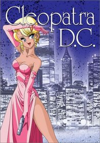 Cleopatra DC
