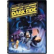 Family Guy Presents: Something Something Something Dark Side [Single Disc Blu-ray] (2009)