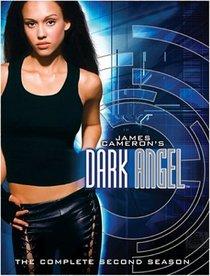 Dark Angel Season 2 [dvd] Eng Dol Sur/french Dol/span Dol/1.33:1