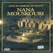 Nana Mouskouri: Live at Herod Atticus - 20th Anniversary Edition