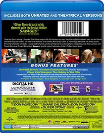 Savages (Blu-ray with DIGITAL HD)