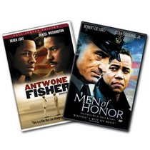 Antwone Fisher / Men of Honor (Widescreen Edition)