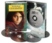 National Geographic: The Ultimate DVD Collection