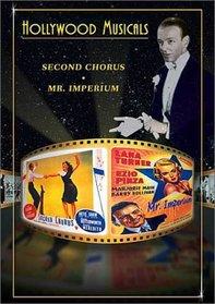 Hollywood Musicals - Second Chorus / Mr. Imperium