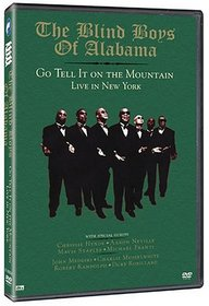Blind Boys of Alabama  - Go Tell it on the Mountain : Live in New York