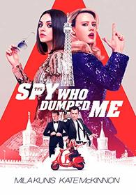 SPY WHO DUMPED ME DGTL BD/DVD [Blu-ray]