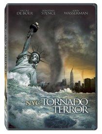 NYC Tornado Terror
