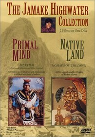 The Jamake Highwater Collection (Primal Mind / Native Land)