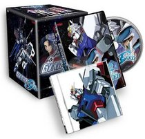 Mobile Suit Gundam Seed, Vol. 1: Grim Reality