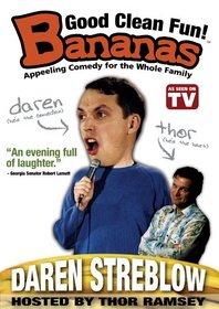 Bananas - Daren Streblow