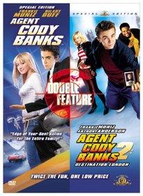 Agent Cody Banks & Agent Cody Banks 2