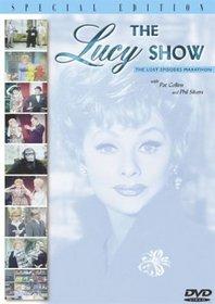 The Lucy Show: The Lost Episodes Marathon, Vol. 6
