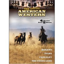 Great American Western V.8, The