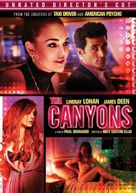 Canyons (Unrated Director's Cut)