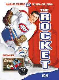 Rocket Maurice Richard