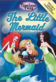 Timeless Tales: The Little Mermaid