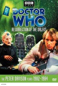Doctor Who: Resurrection of the Daleks (Story 134)