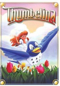 Thumbelina (Golden Films)