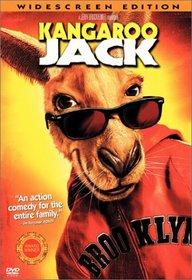 Kangaroo Jack (Widescreen Edition)