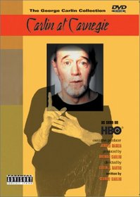 George Carlin: At Carnegie Hall
