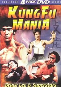 Kung Fu Mania: Bruce Lee & Superstars