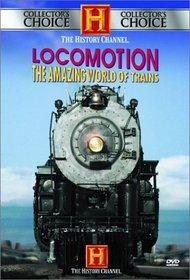 Locomotion - The Amazing World of Trains