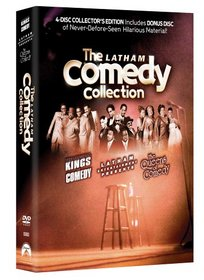 The Latham Comedy Collection