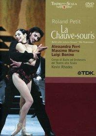 Roland Petit - La Chauve-Souris / Ferri, Murru, Bonino, Zeni, Trucco, Rhodes, La Scala Ballet