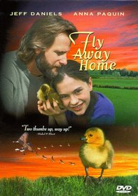 Fly Away Home (Keep)