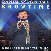 Daniel O'Donnell - Showtime (Daniel's TV Spectacular for the USA)