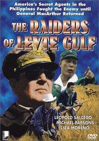 The Raiders of Leyte Gulf