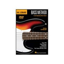 Bass Method: For the Beginning Electric Bassist