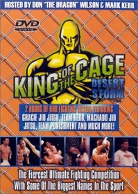 King of the Cage - Desert Storm