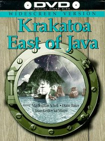 Krakatoa East of Java