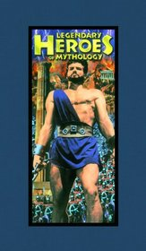 Legendary Heroes of Mythology (10-DVD)