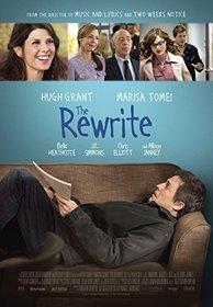 The Rewrite [Blu-ray]
