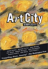Art City: Simplicity