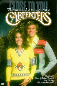 Close to You - Remembering the Carpenters