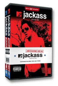 MTV Jackass (Volumes 2 & 3)