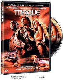 Torque (Full Screen Edition)