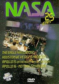 NASA - 25 Years of Glory Vol. 2