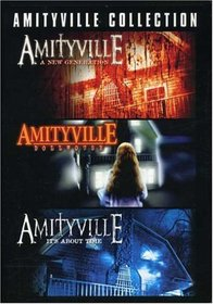 Amityville Collection