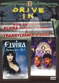 Elvira, Mistress of the Dark/Transylvania 6-5000