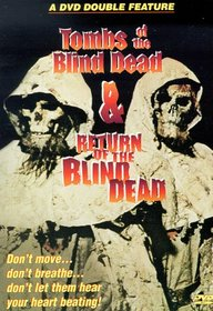 Tombs of the Blind Dead/Return of the Blind Dead
